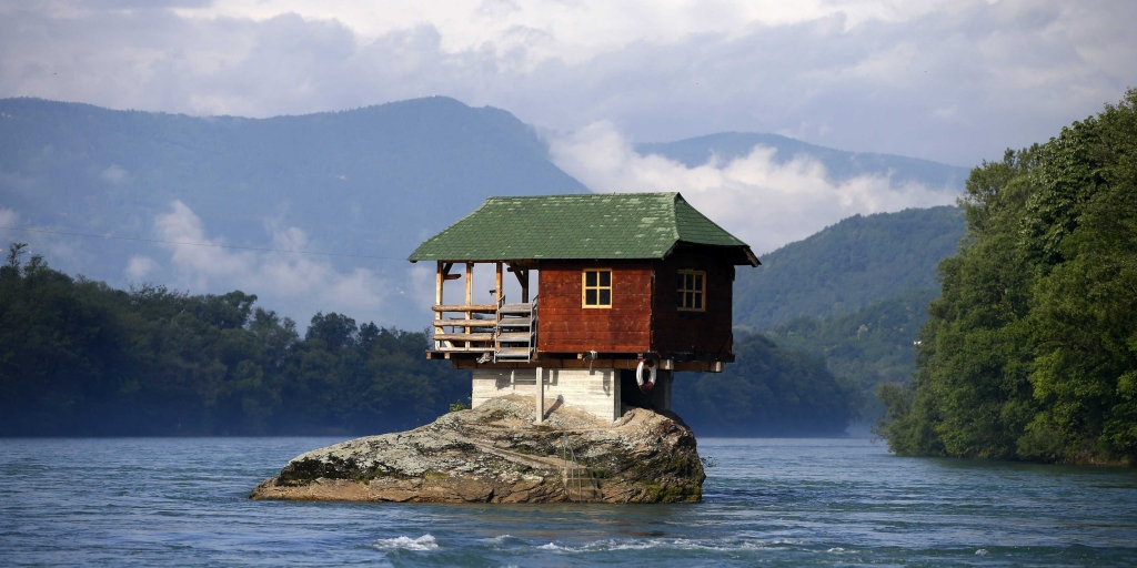 Coolest Homes On Earth